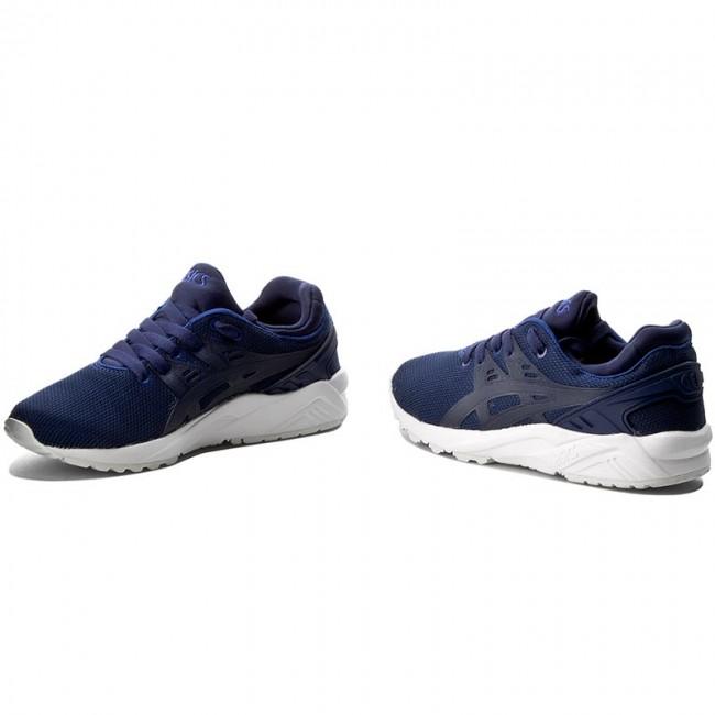 eee623d02acb Sneakers ASICS - TIGER Gel-Kayano Trainer Evo H707N Indigo Blue Indigo Blue  4949