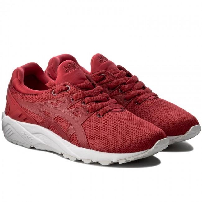 631f42b8f4b0 Sneakers ASICS - TIGER Gel-Kayano Trainer Evo H707N True Red True Red 2323  - Sneakers - Low shoes - Women s shoes - www.efootwear.eu