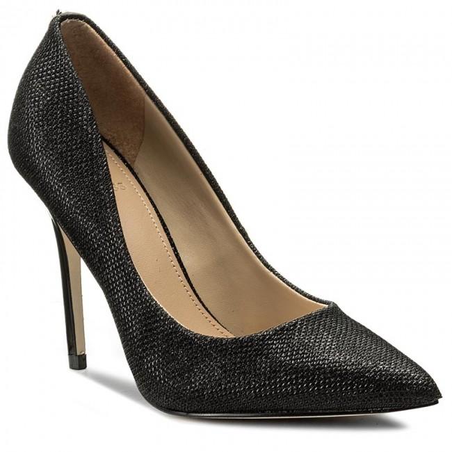 Stilettos GUESS  Bayan 8 FLBA83 FAM08 BLACK   Stilettos  Low shoes  Womens shoes       0000199620683