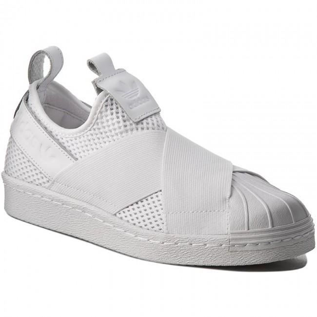 94020f3030561 Shoes adidas - Superstar Slip On W BY2885 Ftwwht Ftwwht Cblack ...