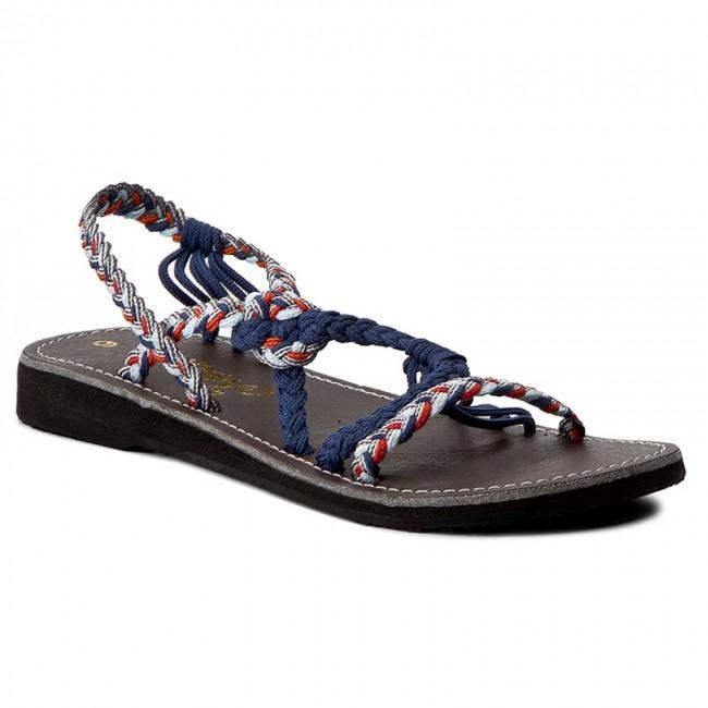 Sandals LA MARINE - Helia Blue b217d5616f2