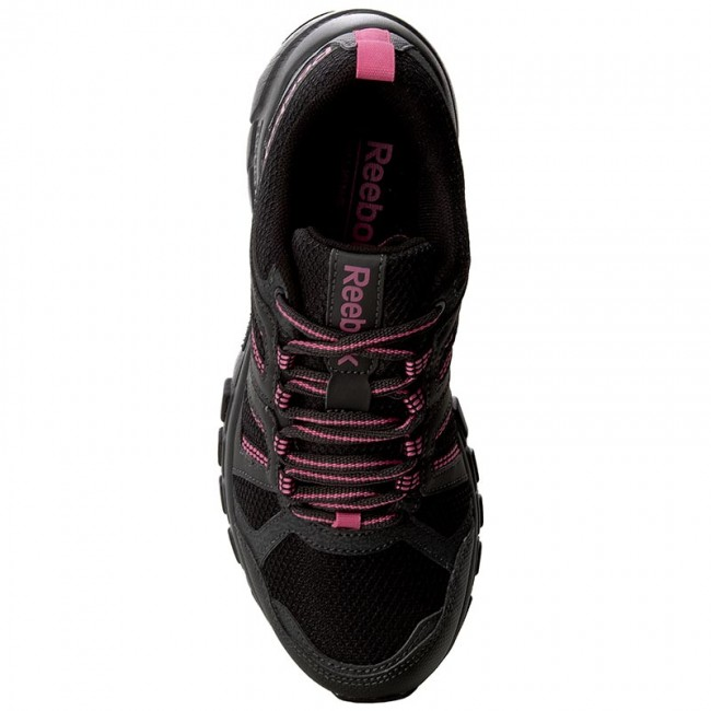 Shoes Reebok - Dmxride Comfort Rs 3.0 M45552 Black Gravel Pink - Outdoor -  Running shoes - Sports shoes - Women s shoes - www.efootwear.eu b011279dd