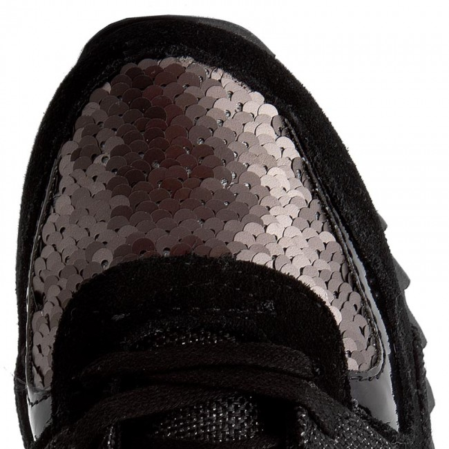 Sneakers GIOSEPPO Spears 40232 43 Pewter