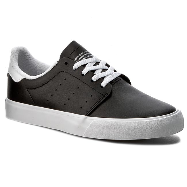 cheap for discount aa7ee 0c284 Shoes adidas - Seeley Court BB8588 Cblack Ftwwht Ftwwht