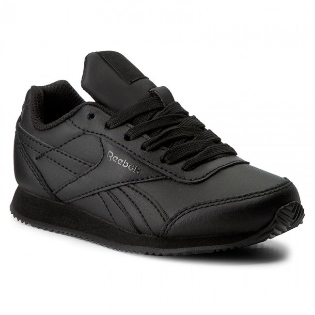 Shoes Reebok Royal Cljog 2 V70491 Black Laced shoes
