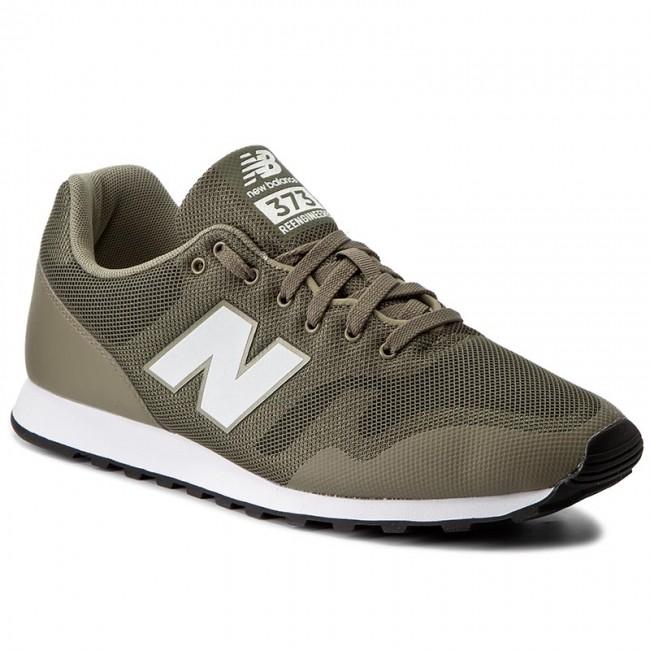 Sneakers NEW BALANCE - MD373OG Green