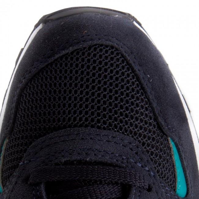 pretty nice 02e52 c07e4 Sneakers NEW BALANCE - U446NTG Navy Blue