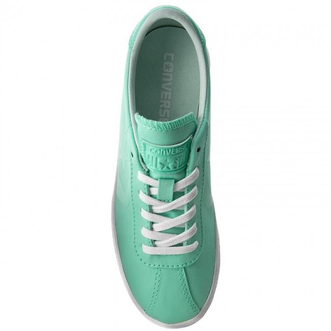 Sneakers CONVERSE Breakpoint Ox 555919C Green GlowFiberglassWhite