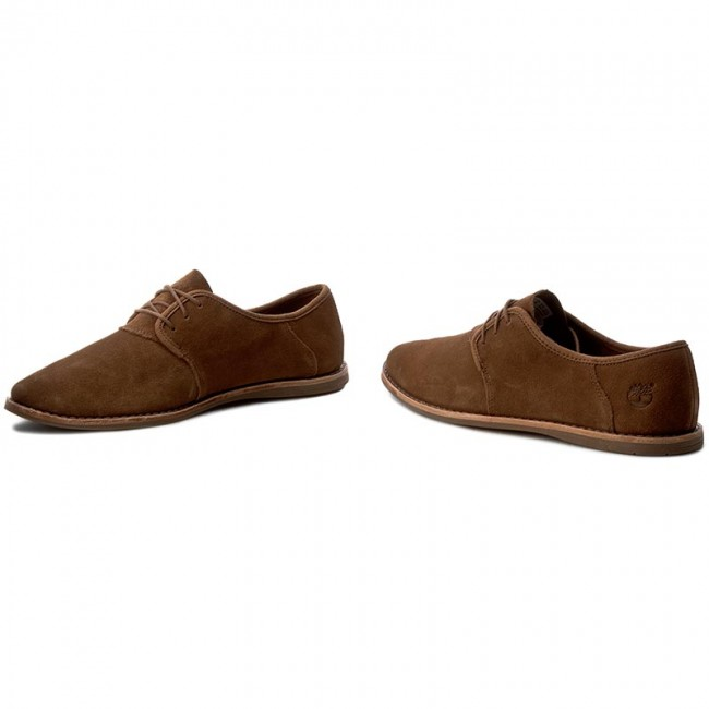 Shoes TIMBERLAND - Revenia Suede Oxford