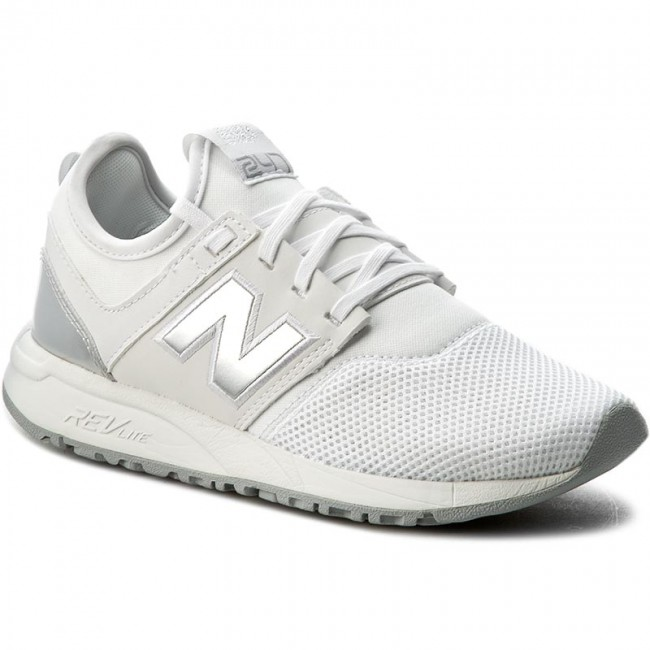 White Sneakers BALANCE WRL247SA shoes NEW Low Sneakers t6wFIqw