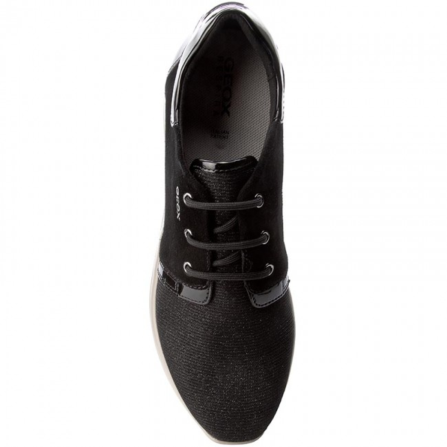 Sneakers GEOX - D Agyleah A D746CA