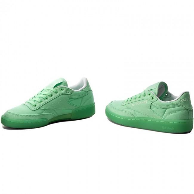 mint green reebok Sale 657690da4