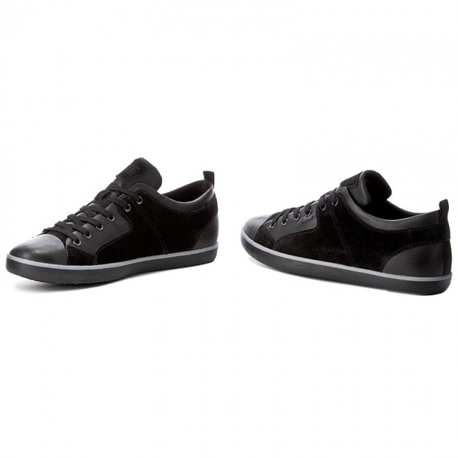 Sneakers GEOX - U Smart A U74X2A 022PG C9999 Black