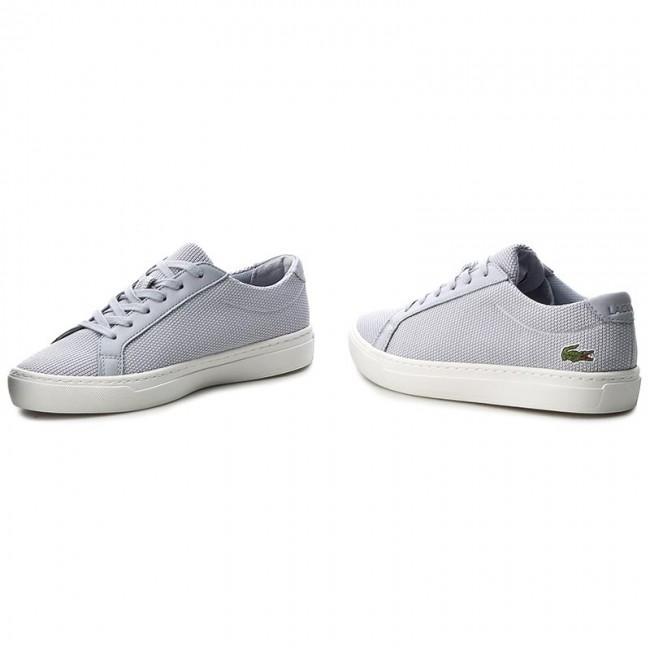 Sneakers Lacoste - L.12.12 217 1 Caj 7-33caj1014334 Lt Gry iGdyF
