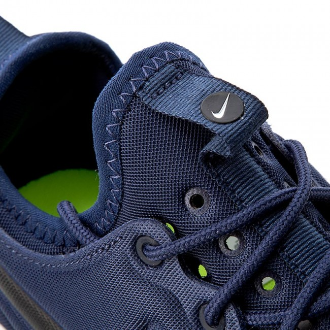 factory authentic 05199 b9650 Shoes NIKE - Roshe Two 844656 400 Midnight Navy Black Sail Volt