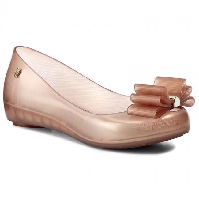Jaso Ballerina Sweet 31975 Ultragirl 06334 Flats MELISSA Pink tSZxqTw6U