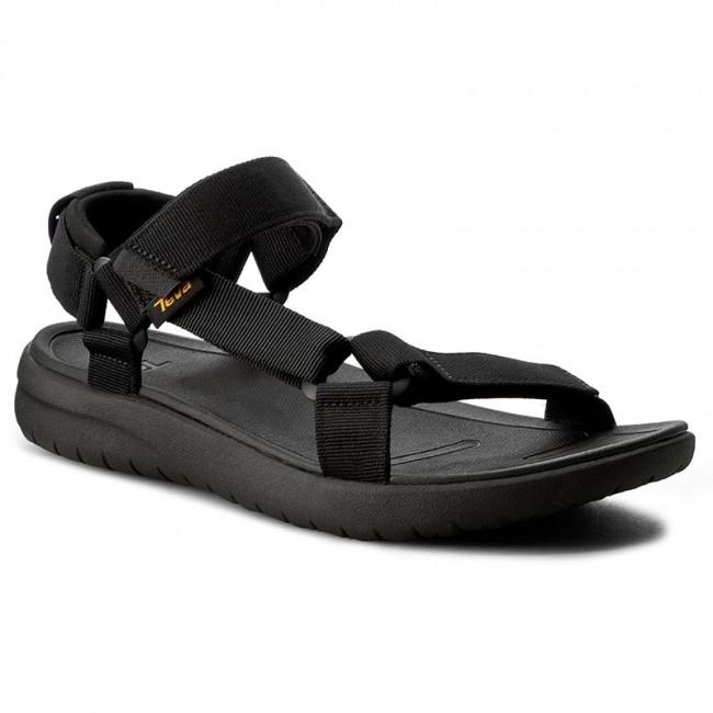 044c5e95b3ea Sandals TEVA - M Sanborn Universal 1015156 Black - Sandals - Mules ...