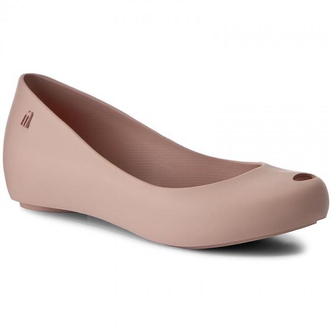 bac965fb8a25 Flats MELISSA - Ultragirl Basic Ad 31976 Light Pink 01276 ...