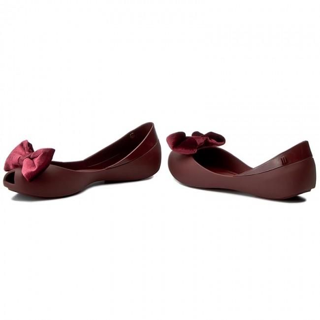 Flats MELISSA - Queen VII Ad 31980 Bordeaux 01187