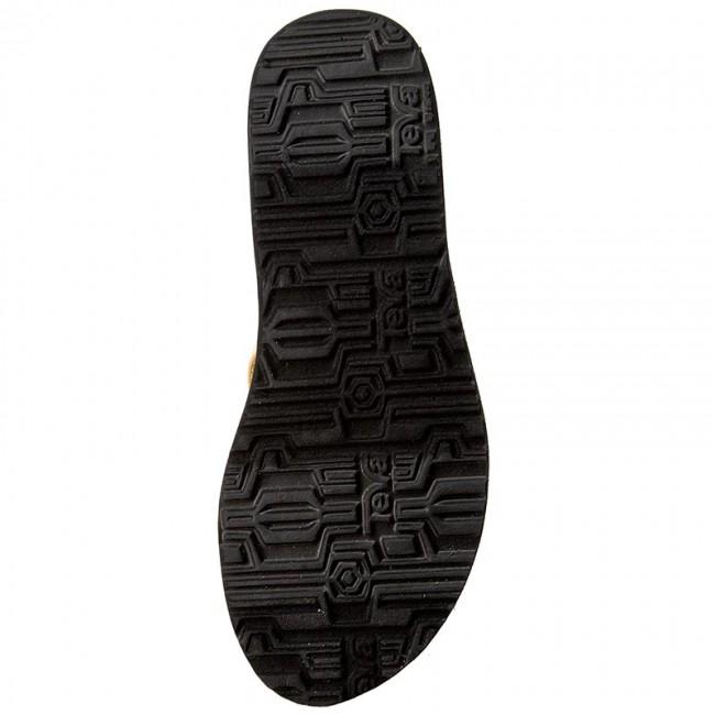 b34bdab5c0ce Slides TEVA - W Mush II 4198 Zoey Mango - Flip-flops - Mules and sandals -  Women s shoes - www.efootwear.eu
