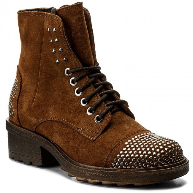 Boots KHRIO  172K8316VQ Whisky  Boots  High boots and others  Womens shoes       0000199691348