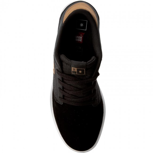 Sneakers DC - Plaza Tc S ADYS100319 Black Tan(BT0) - Sneakers - Low shoes -  Men s shoes - www.efootwear.eu b3b1b7731e3e0
