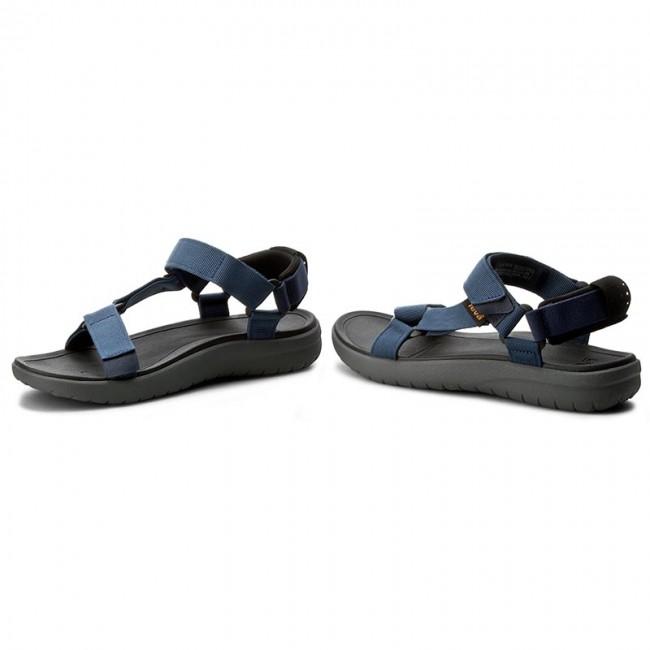 151dcafab270 Sandals TEVA - M Sanborn Universal 1015156 Navy - Sandals - Mules ...