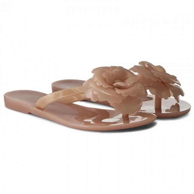 f092395cbdd853 Slides MELISSA - Harmonic Flower Inf 32219 Light Pink 01822 - Flip-flops -  Clogs and sandals - Girl - Kids  shoes - www.efootwear.eu