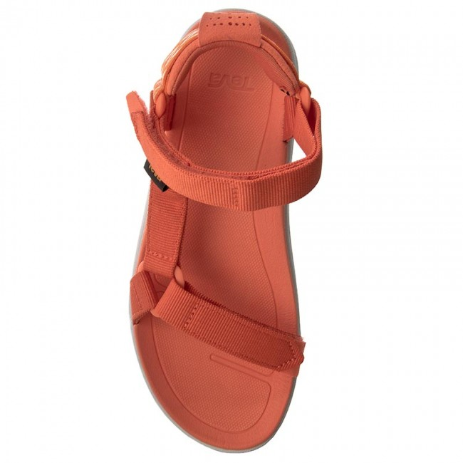 80b70afc1a04 Sandals TEVA - Sanborn Universal 1015160 Tiger Lily - Casual sandals -  Sandals - Mules and sandals - Women s shoes - www.efootwear.eu