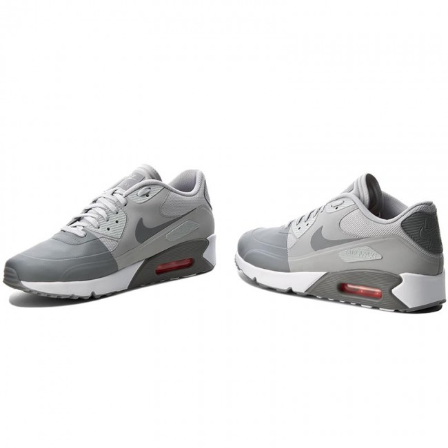 Shoes NIKE - Air Max 90 Ultra 2.0 Se 876005 001 Cool Grey Cool Grey ... 977347f34