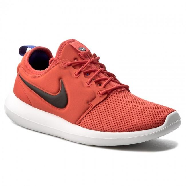 on sale 3c512 cb78c Shoes NIKE - Roshe Two 844656 800 Max OrangeBlackDeep Night