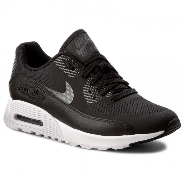 Shoes NIKE. W Air Max 90 Ultra 2.0 881106 002 Black Mtlc Hematite White 54106c694