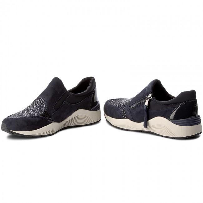 NavyNavy Omaya C4174 Dk Sneakers D D620SA Sneakers 021EW GEOX A E8q0wY0 05f343d8476