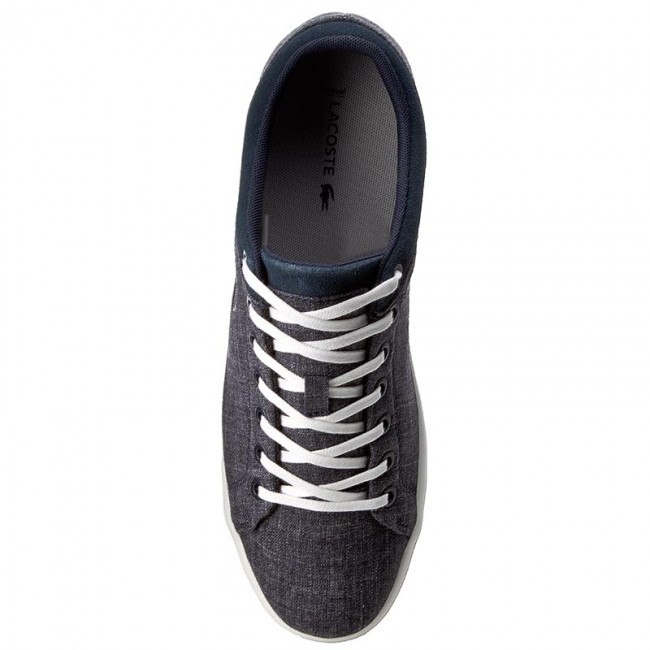758e7af94 Sneakers LACOSTE - Straightset Sp 217 1 CAM 7-33CAM1063003 Nvy - Sneakers -  Low shoes - Men s shoes - www.efootwear.eu