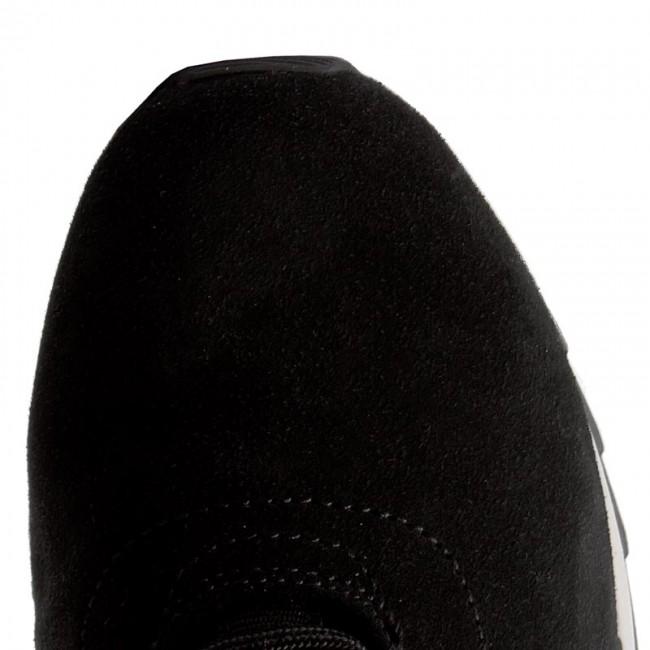 Sneakers GEOX D Aneko B Abx A D743FA 00022 C9999 Black UVKiL