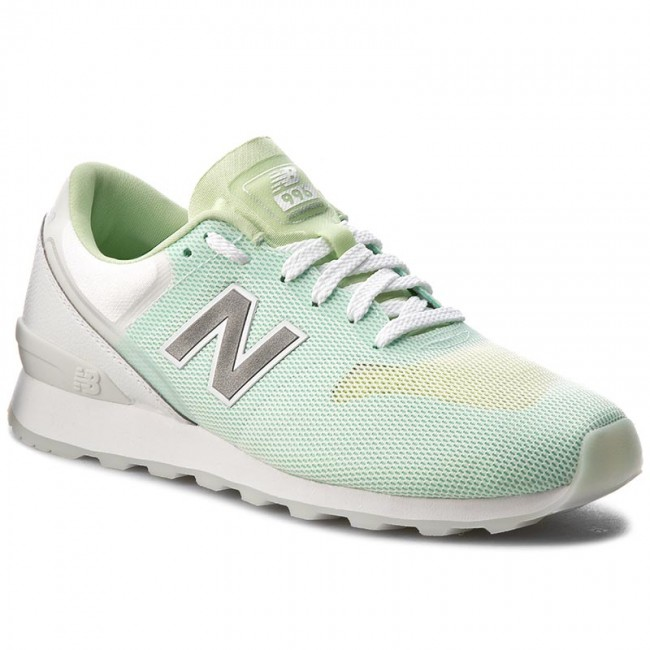 Sneakers New Balance - Wr996rbm Verde
