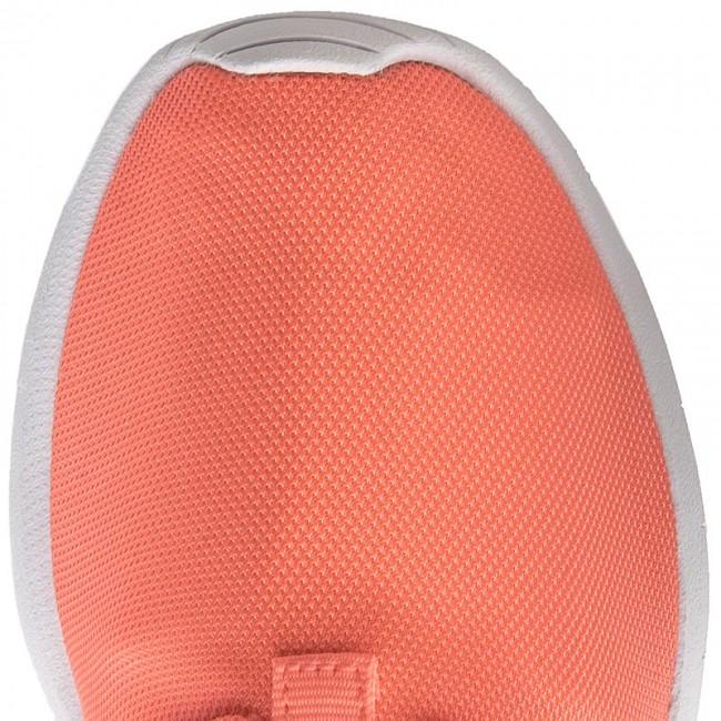 12330f024931 Shoes NIKE - Roshe One (GS) 599729 612 Lava Glow Cool Grey White - Sneakers  - Low shoes - Women s shoes - www.efootwear.eu