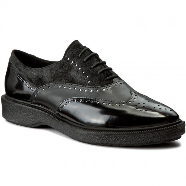 Oxfords Gino Rossi - Ester Dph757-308-3700-9900-0 99 sdS6p6SL
