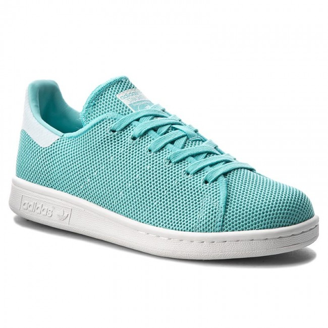 check out 48b81 9f163 Shoes adidas - Stan Smith W BA7146 Easmin Ftwwht Sgreen
