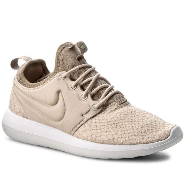 1d7f1233bade Shoes NIKE - W Roshe Two Se 881188 100 Oatmeal Oatmeal Khaki White ...