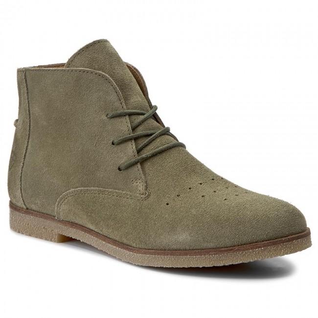 Boots TAMARIS 1 25227 38 Emerald 704
