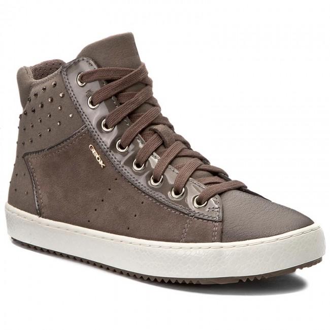 Sneakers GEOX - J Kalispera G. E J744GE 022AU C4002 D Navy w2xmV