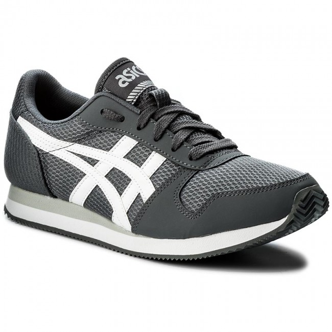 Sneakers ASICS - TIGER Curreo II HN7A0 Black/Carbon 9097