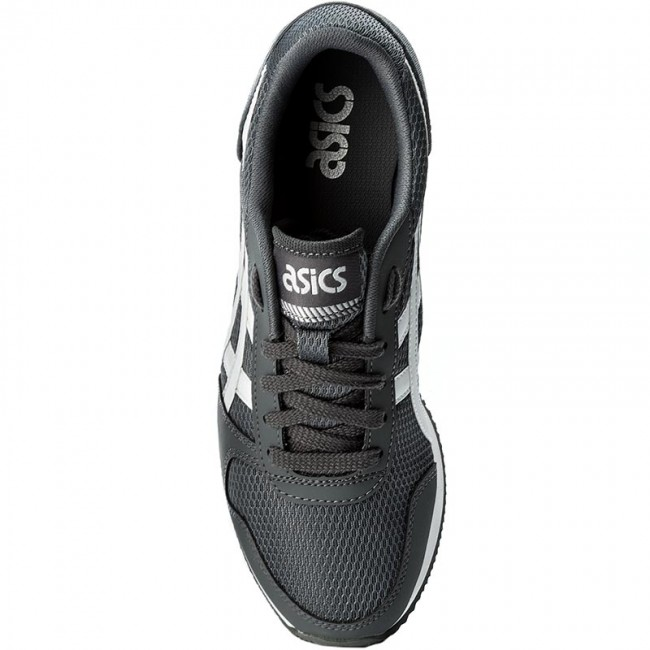 Sneakers ASICS Curreo II HN7A0 CarbonWhite 9701