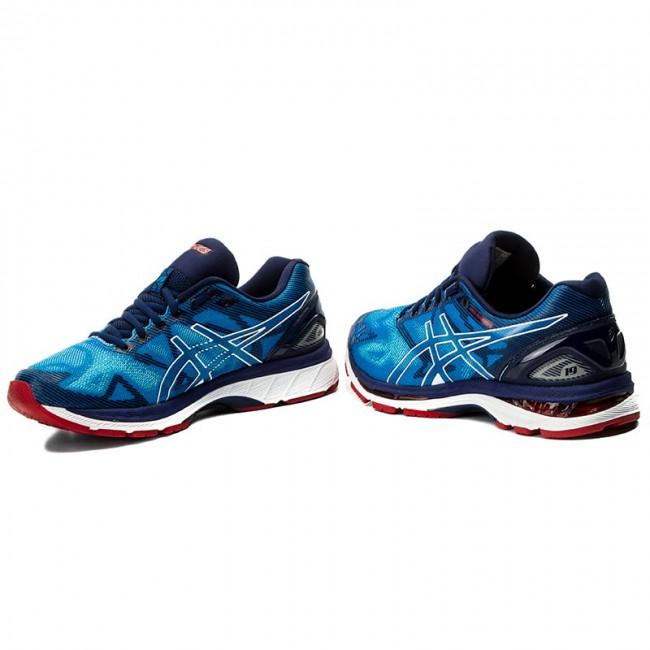 Shoes ASICS - Gel-Nimbus 19 T700N Diva