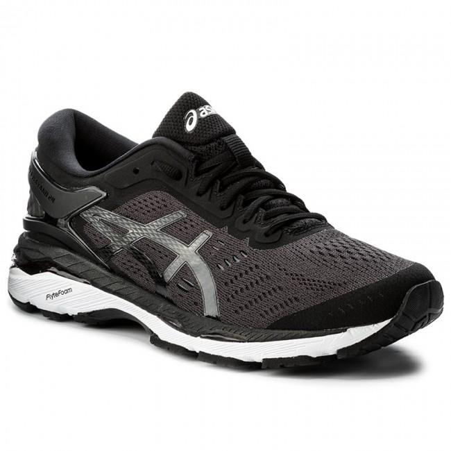 Shoes ASICS - Gel-Kayano 24 T749N Black