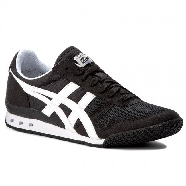 asics onitsuka tiger black and white