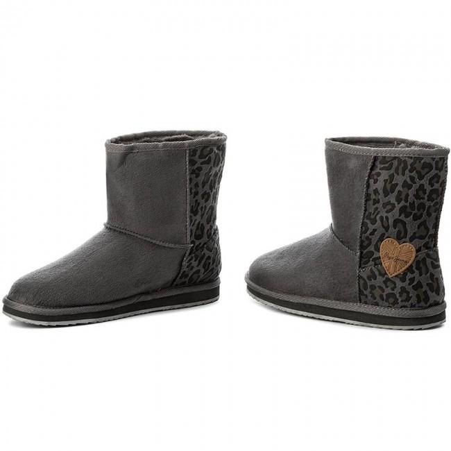 Schuhe PEPE JEANS - Angel Leopard PGS50106 Dapple 964 wq0lPO