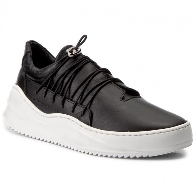 B Black Bronx Sneakers 01 Shoes Bspacex 66039 Low wk8n0ZONPX