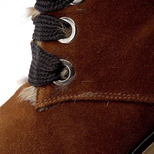 boots and 818101A83SCRUS4145 BALDININI Boots Bruno Boots High PCTfwxPq